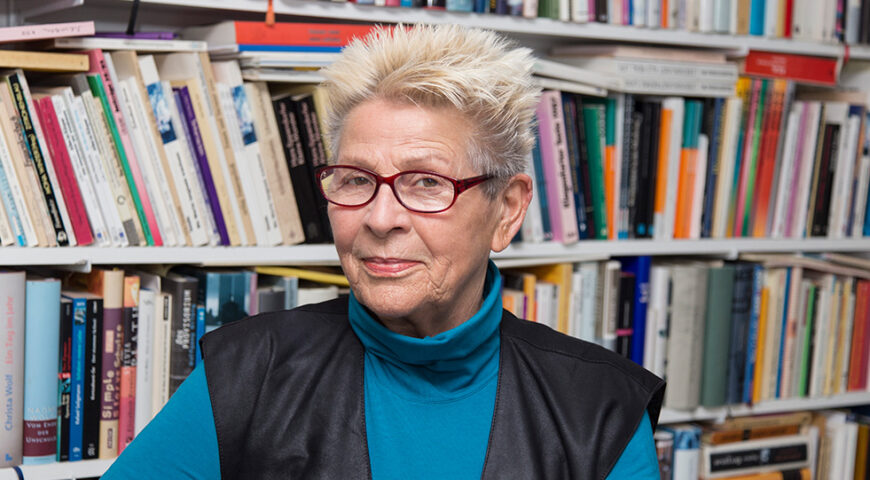 Jutta Heinrich