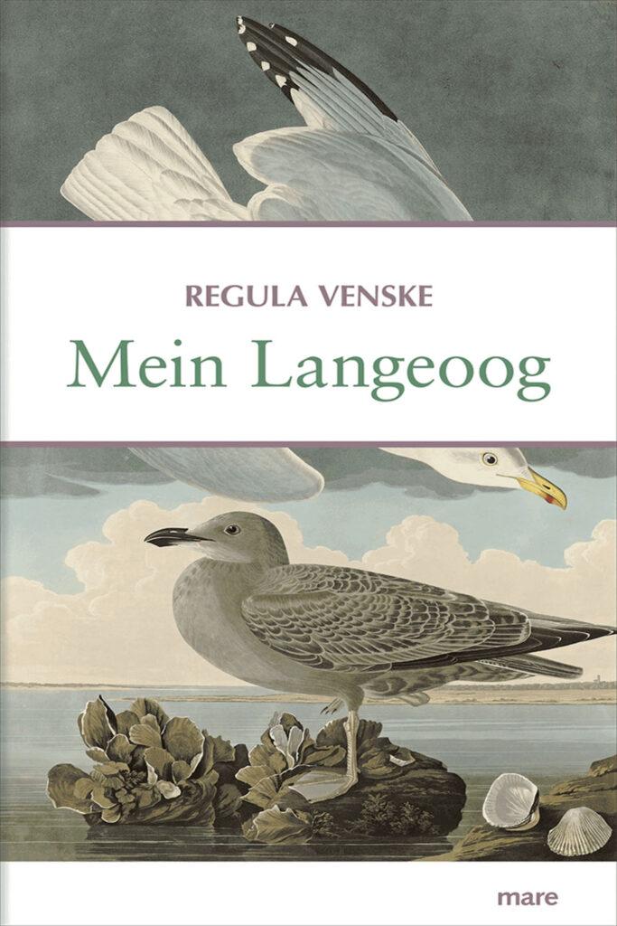 Buchcover: Mein Langeoog